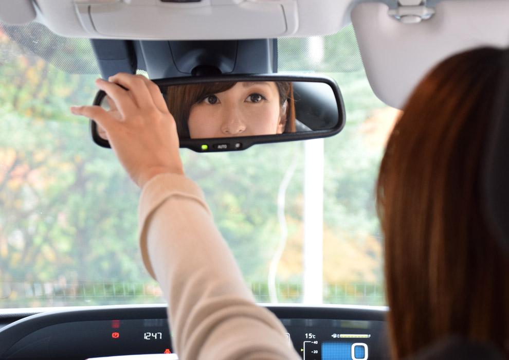 万全の安全装備・自家用車での練習もOK